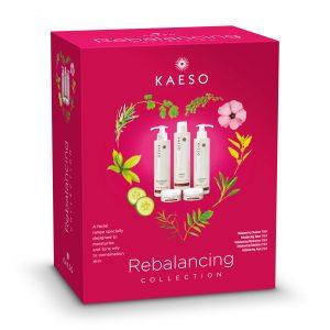 Rebalancing Skincare